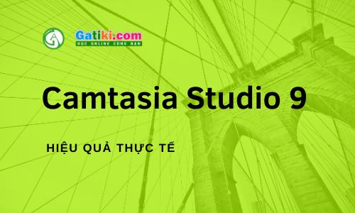 GATIKI CAMTASIA